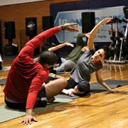 aufwaermen im bodybuilding
