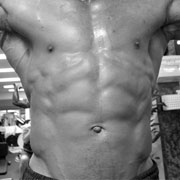 sixpack-training